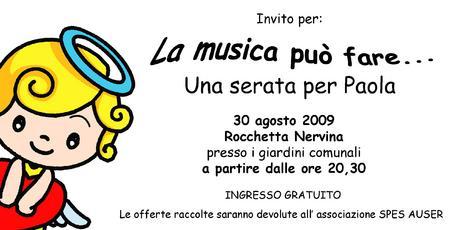La musica può fare... (2009)